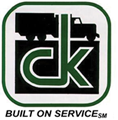 C&K Industrial, Inc. - Industrial Cleaning & Maintenance
